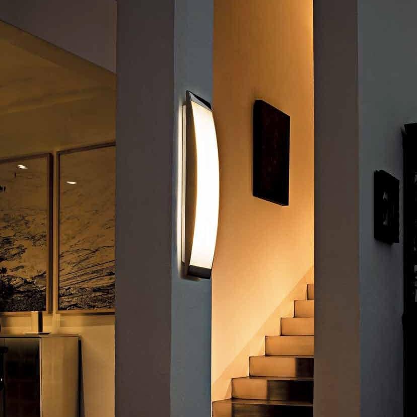 Luceplan Wand- & Deckenleuchte Strip Panel