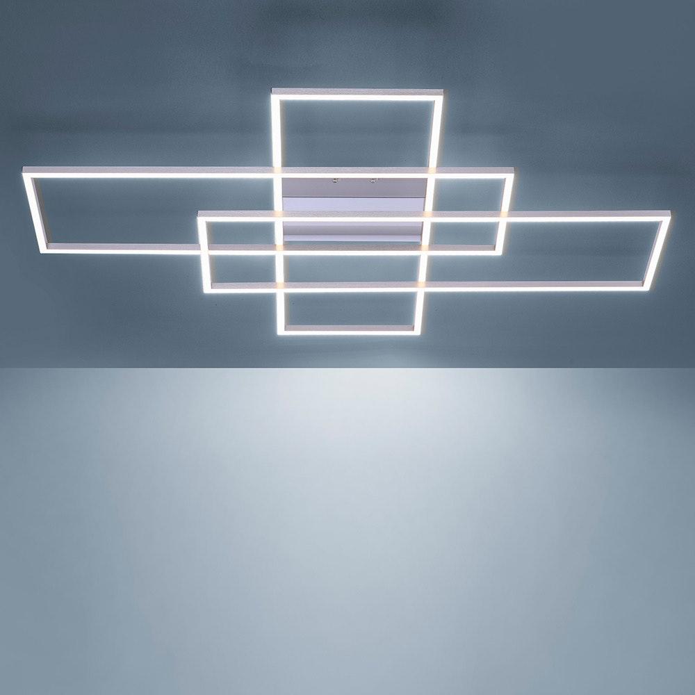 LED Deckenlampe Q-Inigo 8