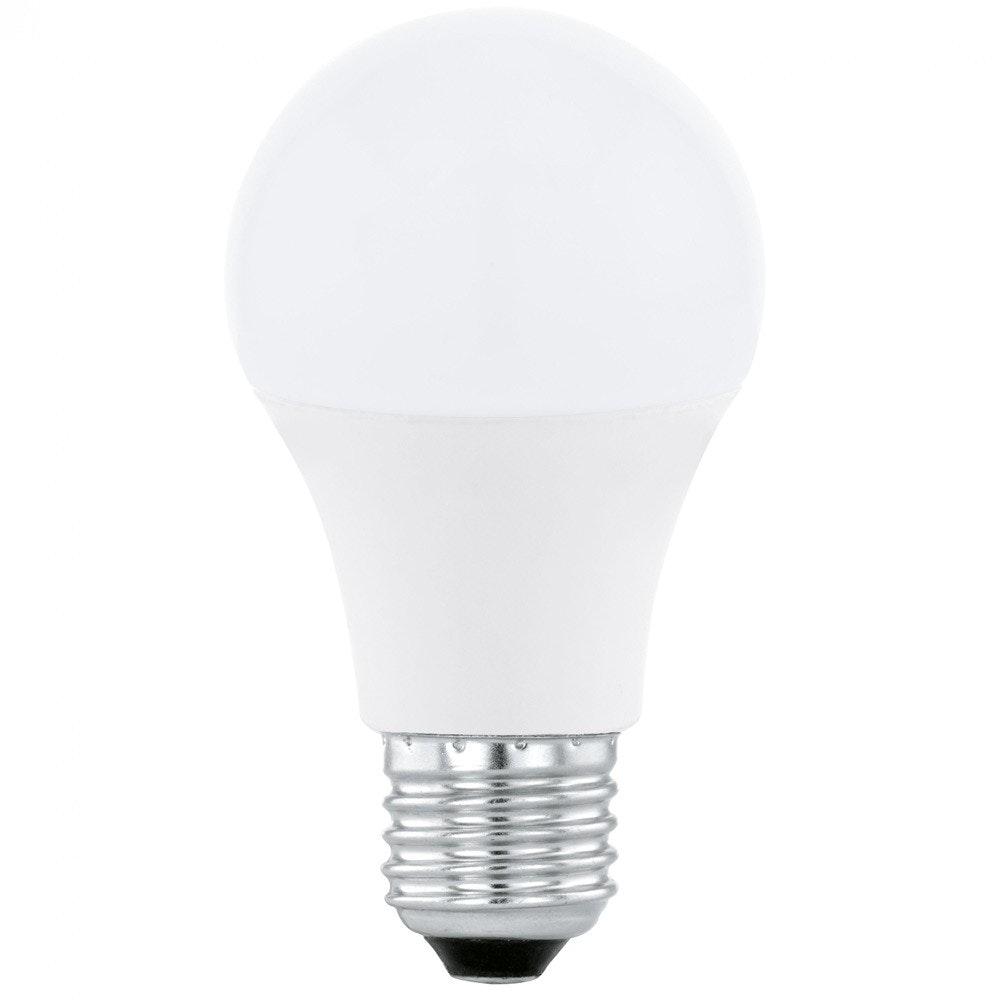 E27 LED Dimmbar per Schalter Warmweiß 800lm , 10W 2