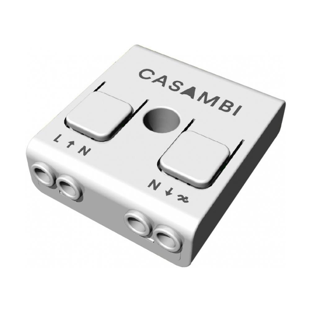 CASAMBI TED Modul Controller Phasenabschnitt Leuchten  1