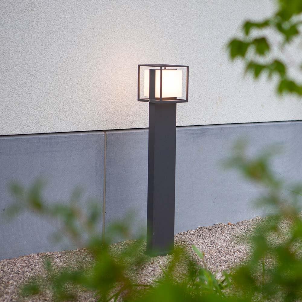 LED-Außenwegeleuchte Cruz IP54 1