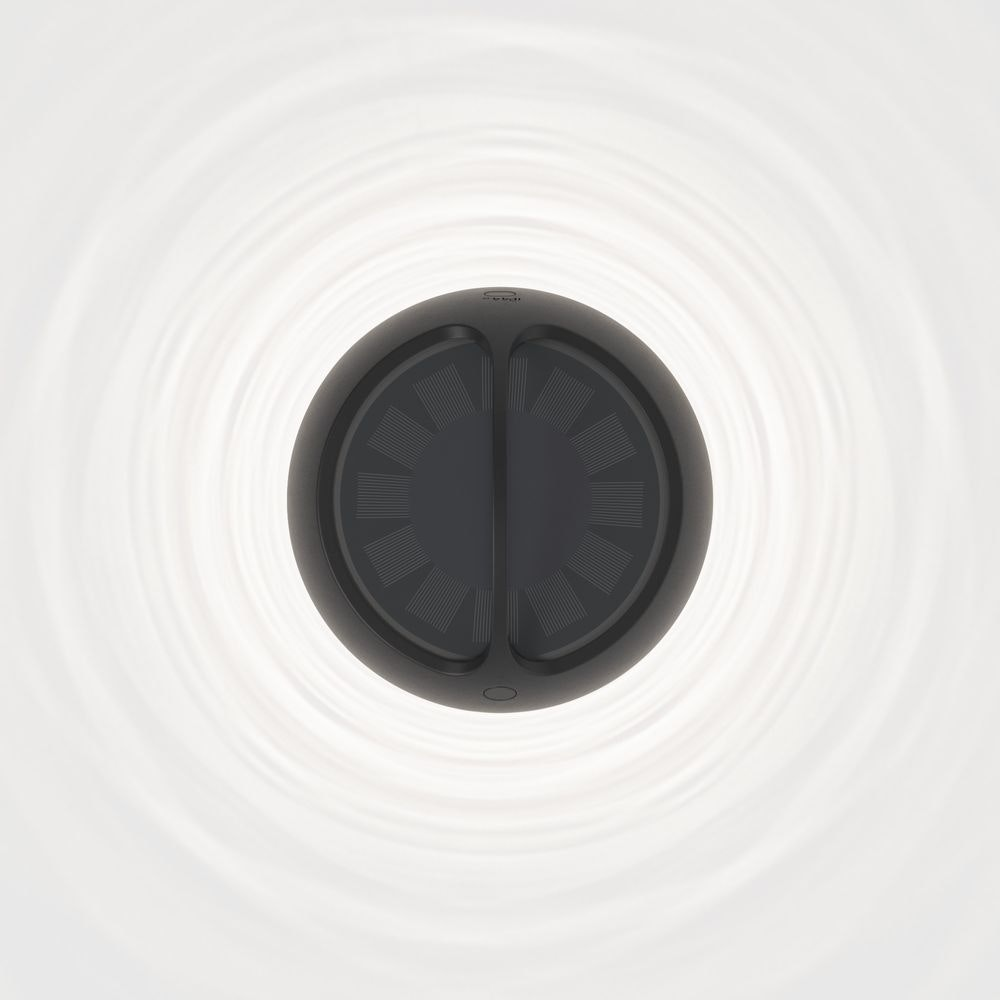 IP44.de LED Akku-Solarlampe Aqu M IP65 thumbnail 4