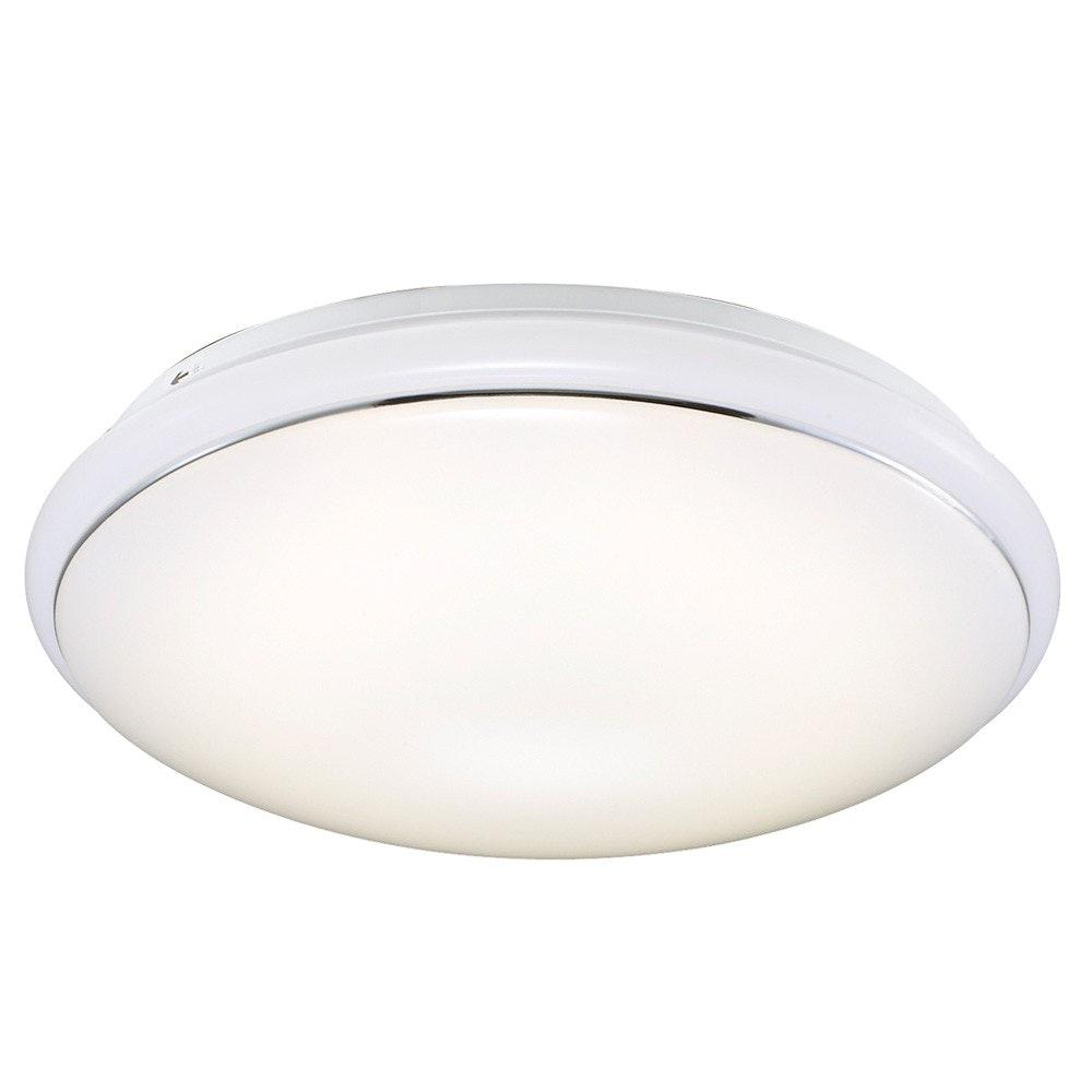 Nowa LED Deckenleuchte mit Bewegungsmelder Ø 34cm 2
