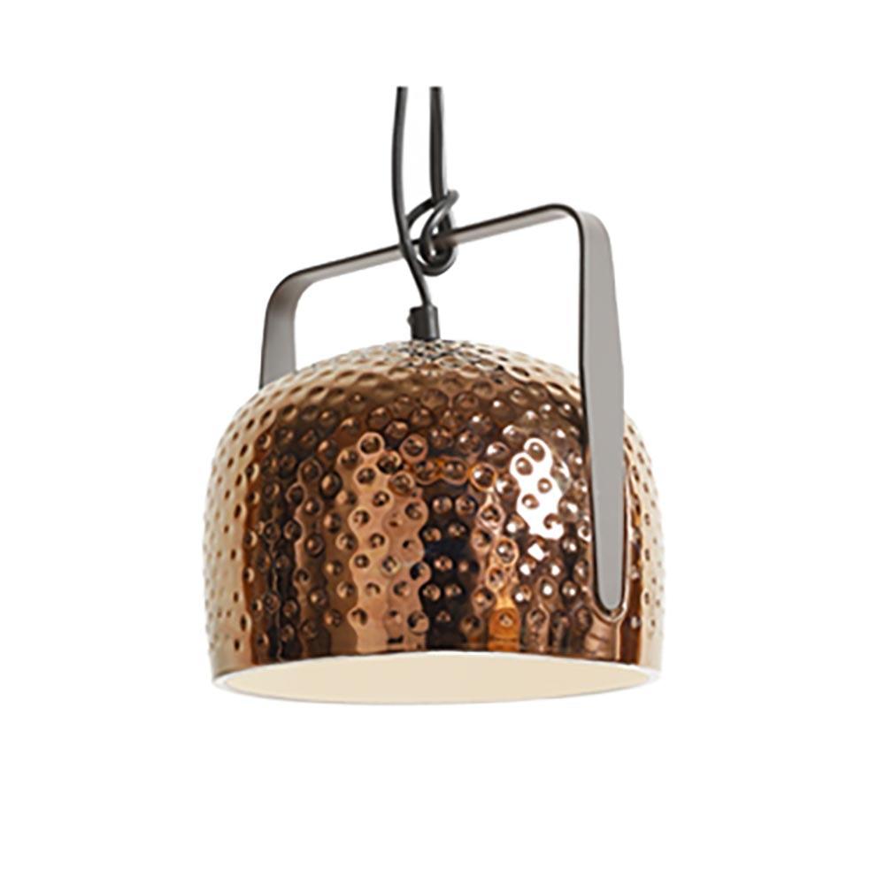 Karman Bag LED Hängeleuchte 13