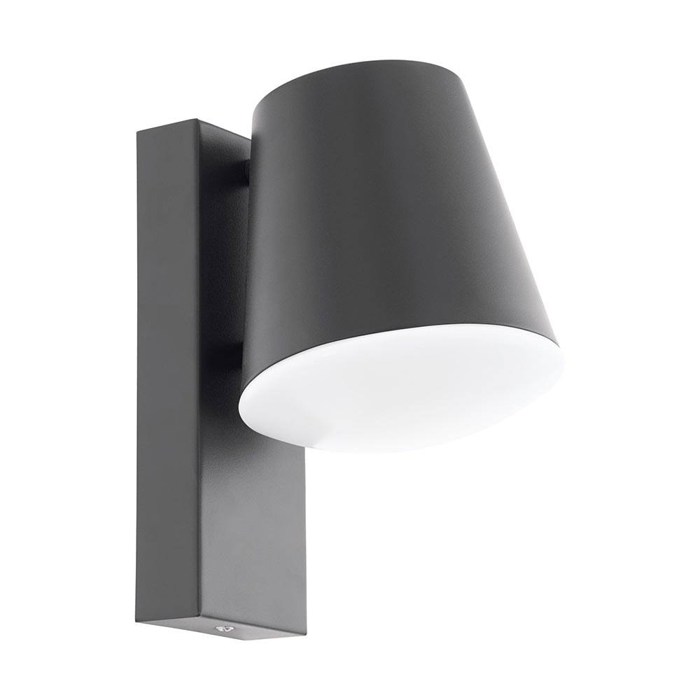 Connect LED Aussen-Wandlampe 806lm IP44 Warmweiß 2