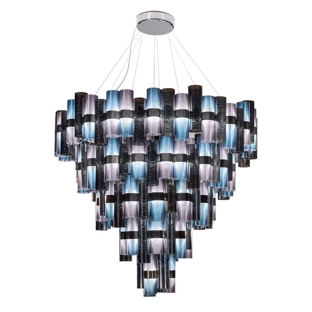 Slamp LED Hängeleuchte La Lollona 5 Ø 130cm thumbnail 6