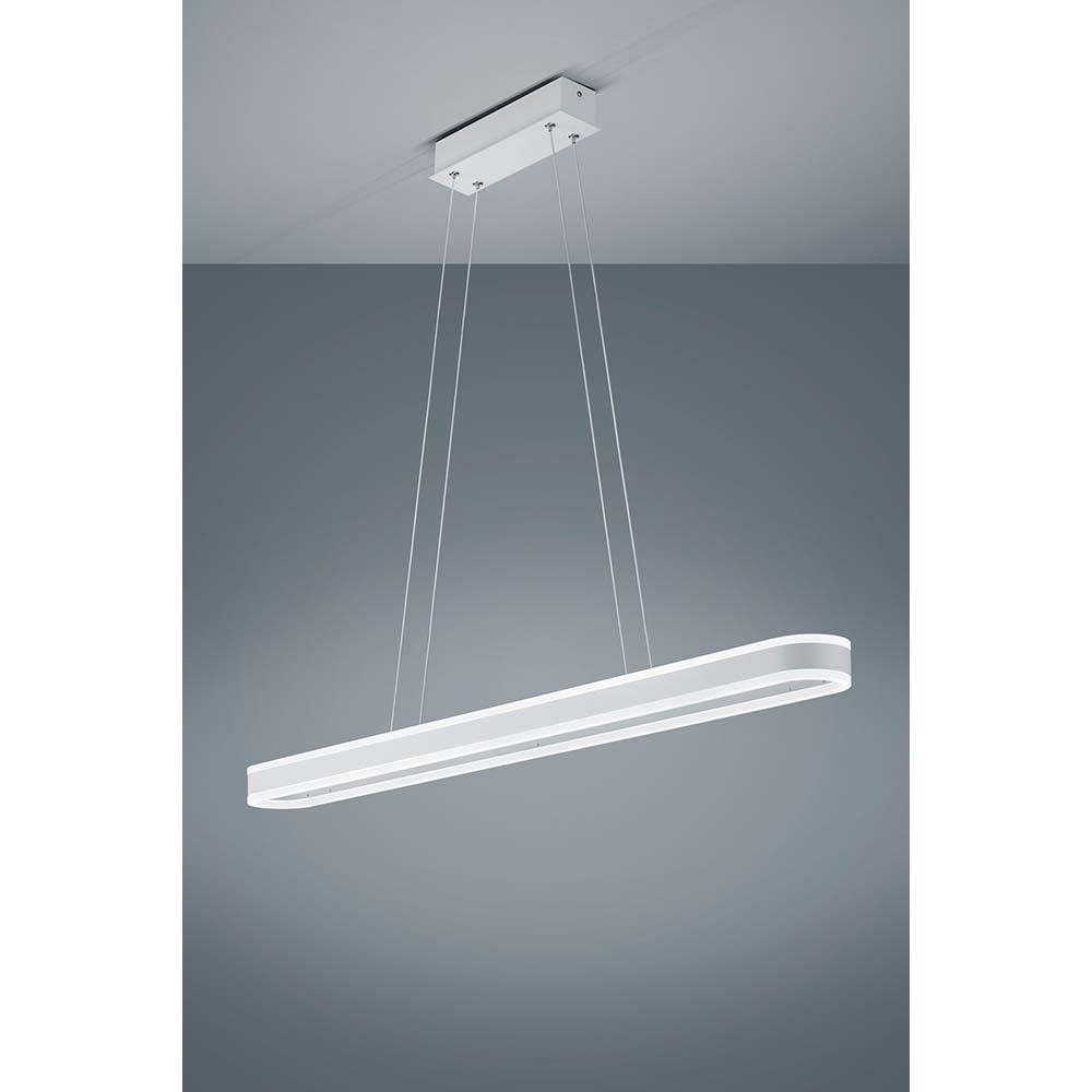 Helestra LED Pendelleuchte Liv Weiß 2