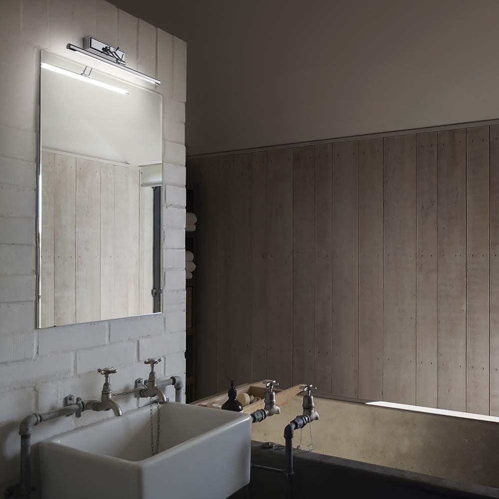 Ideal Lux Wandleuchte Mirror-51 Ap75 1