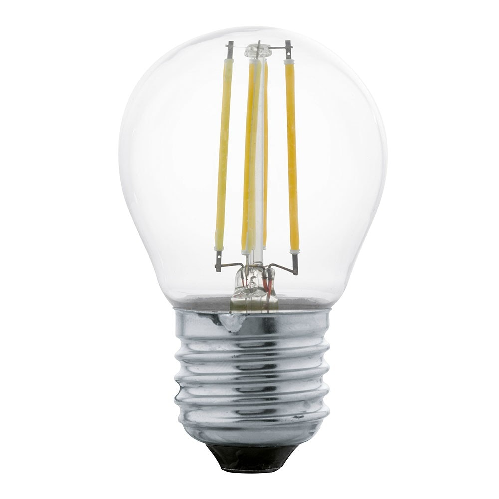 E27 LED Retro Globe Ø 4,5cm 4W, 350lm Warmweiß