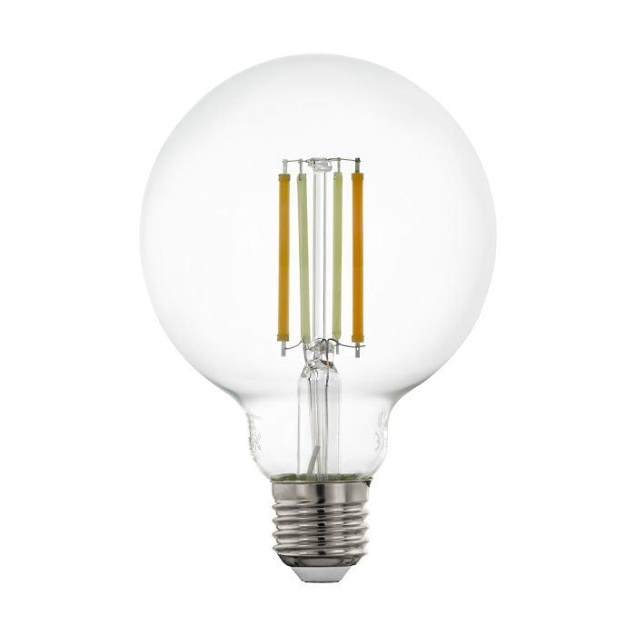 E27 Globe  LED Connect Retro 2200-6500K CCT 1