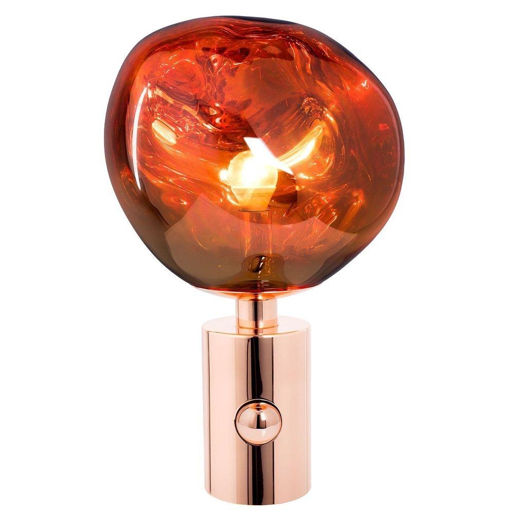 Tom Dixon Melt Tischlampe mit Dimmer 2