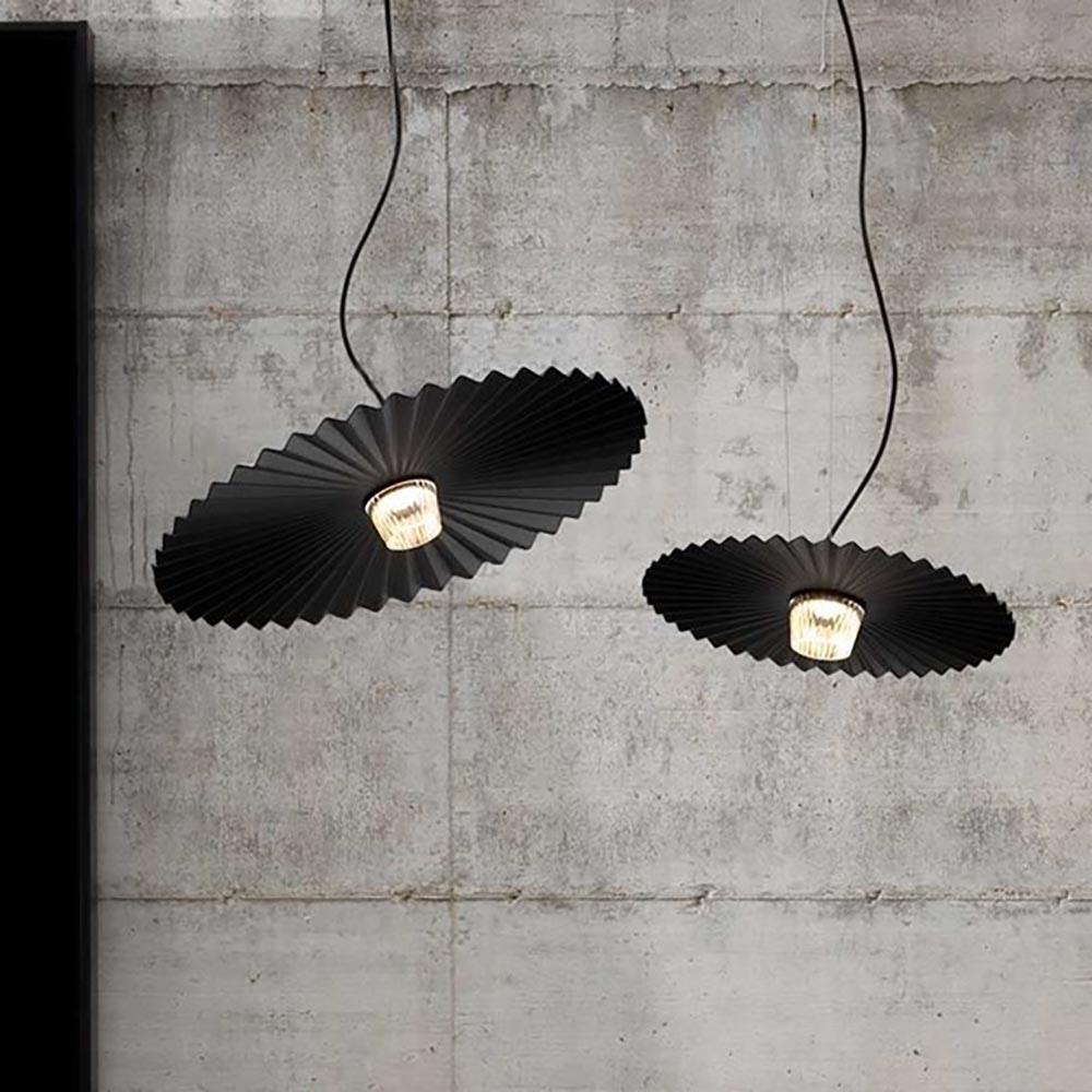 Karman Gonzaga LED Außen-Hängeleuchte IP65 4
