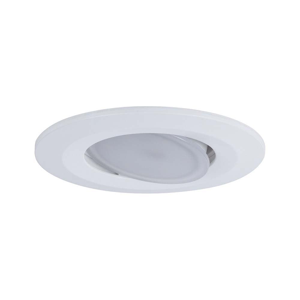 LED Einbauleuchten-Set Calla IP65 Dimm- & schwenkbar 4000K Weiß 2