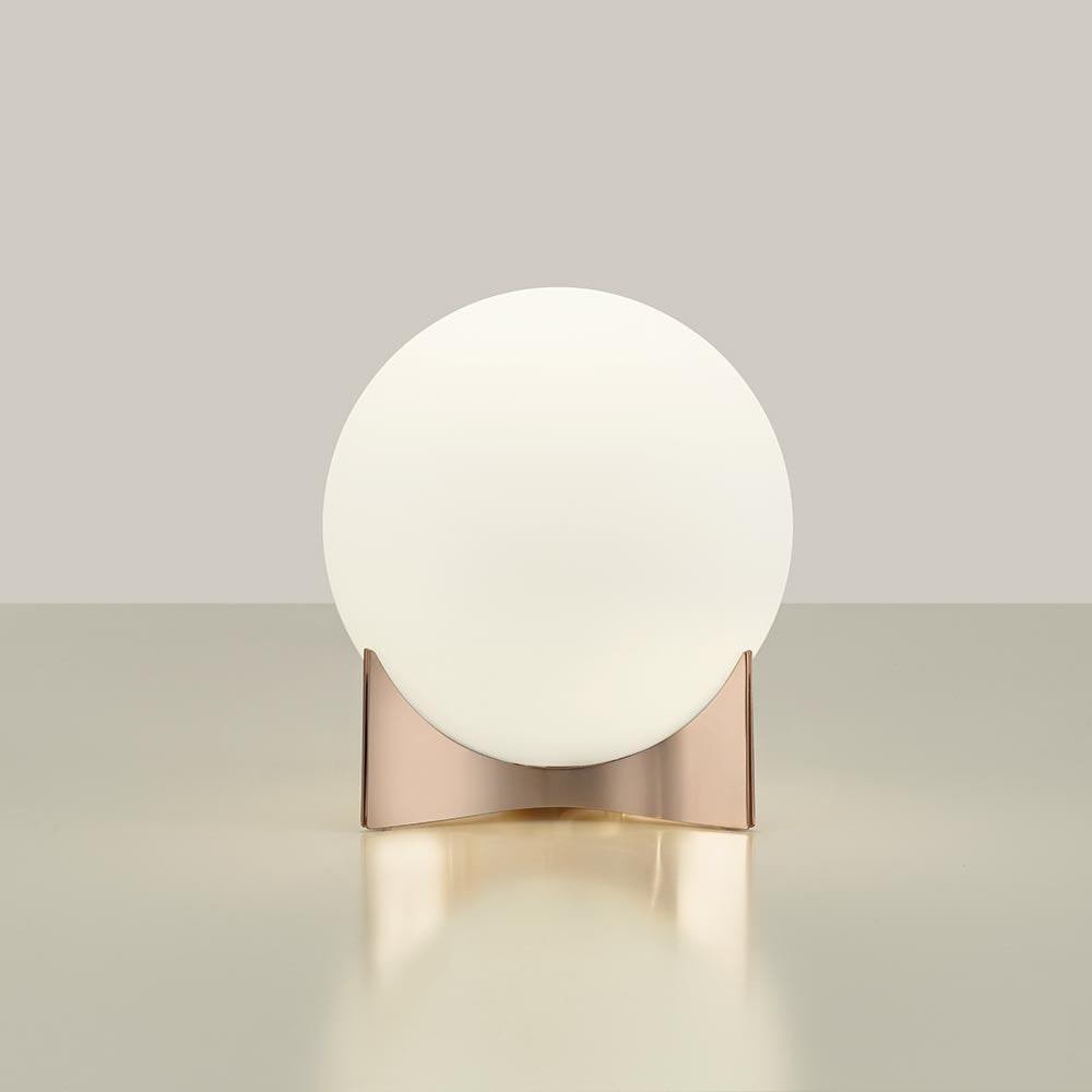 Terzani Oscar Design-Tischlampe 7