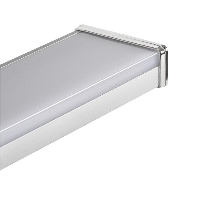 LED Spiegelleuchte Asto 40cm IP44 450lm 4000 4
