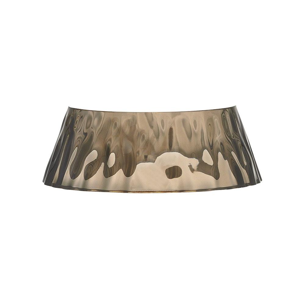 FLOS Bon Jour Unplugged & Versailles Small Lampenschirm für Tischleuchte 1