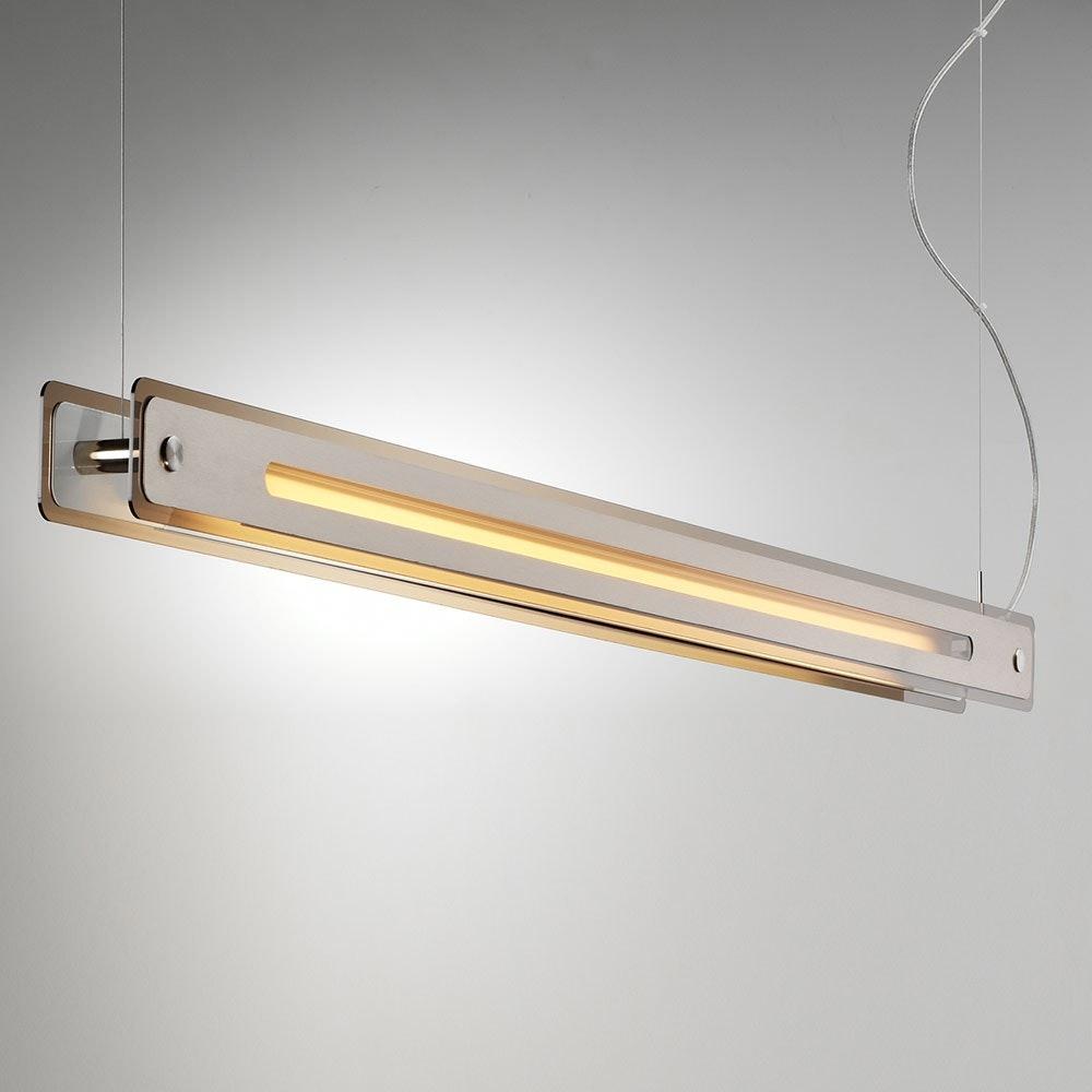 Colour-Line Pendelleuchte + 2, 5 m Seil 1 x 28W