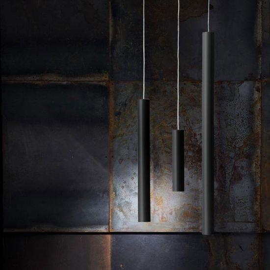 Studio Italia Design A-Tube Hängeleuchte GU10 2
