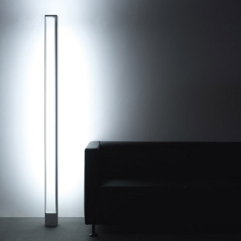 Nemo Tru LED Stehlampe mit Doppeldimmer thumbnail 3