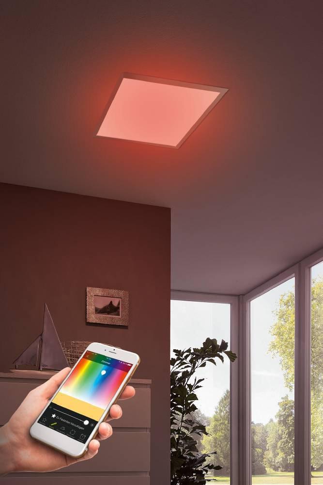 LED Panel Salobrena-A 45x45cm 6