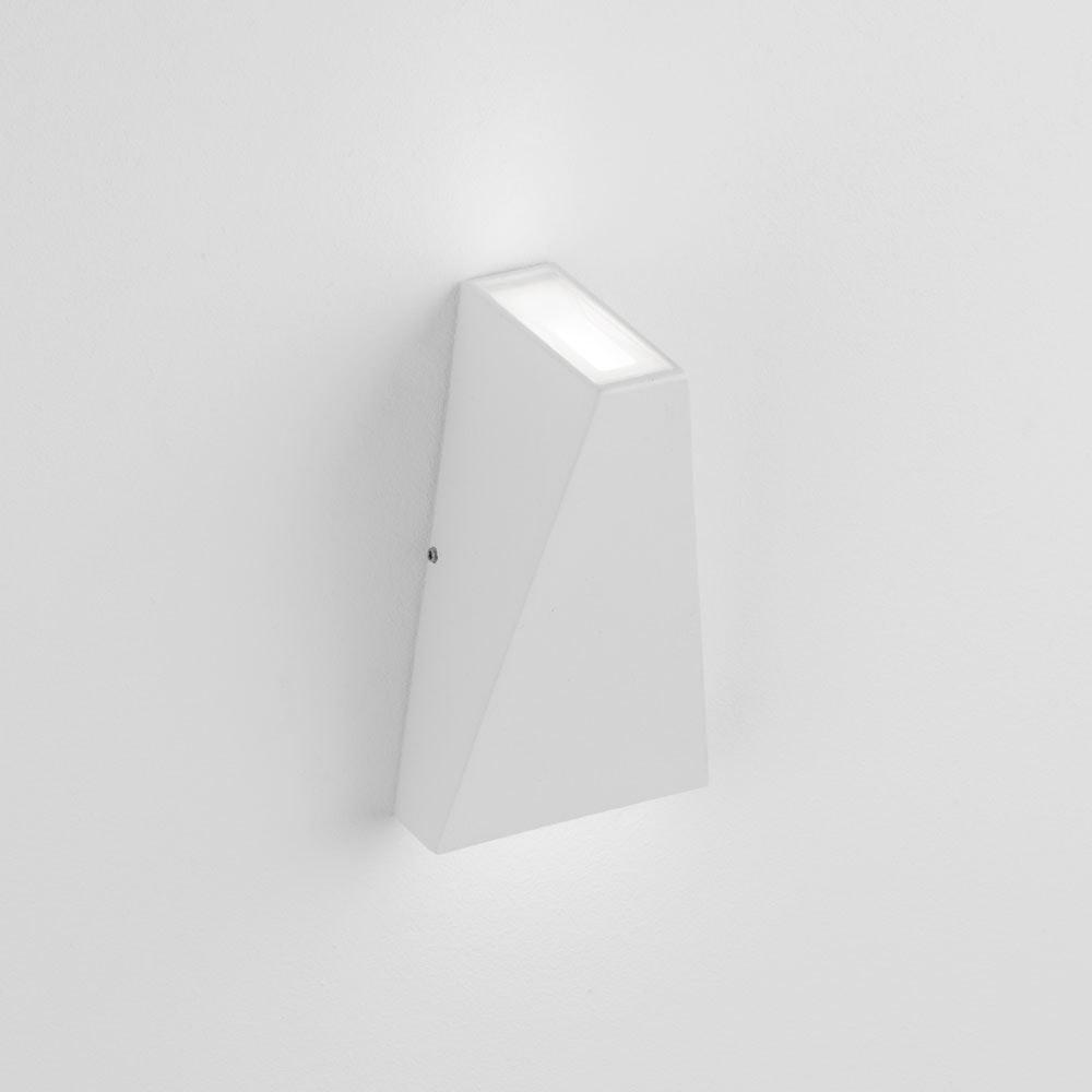 Nova Luce Miley Mini LED-Wandleuchte up&down IP54 1