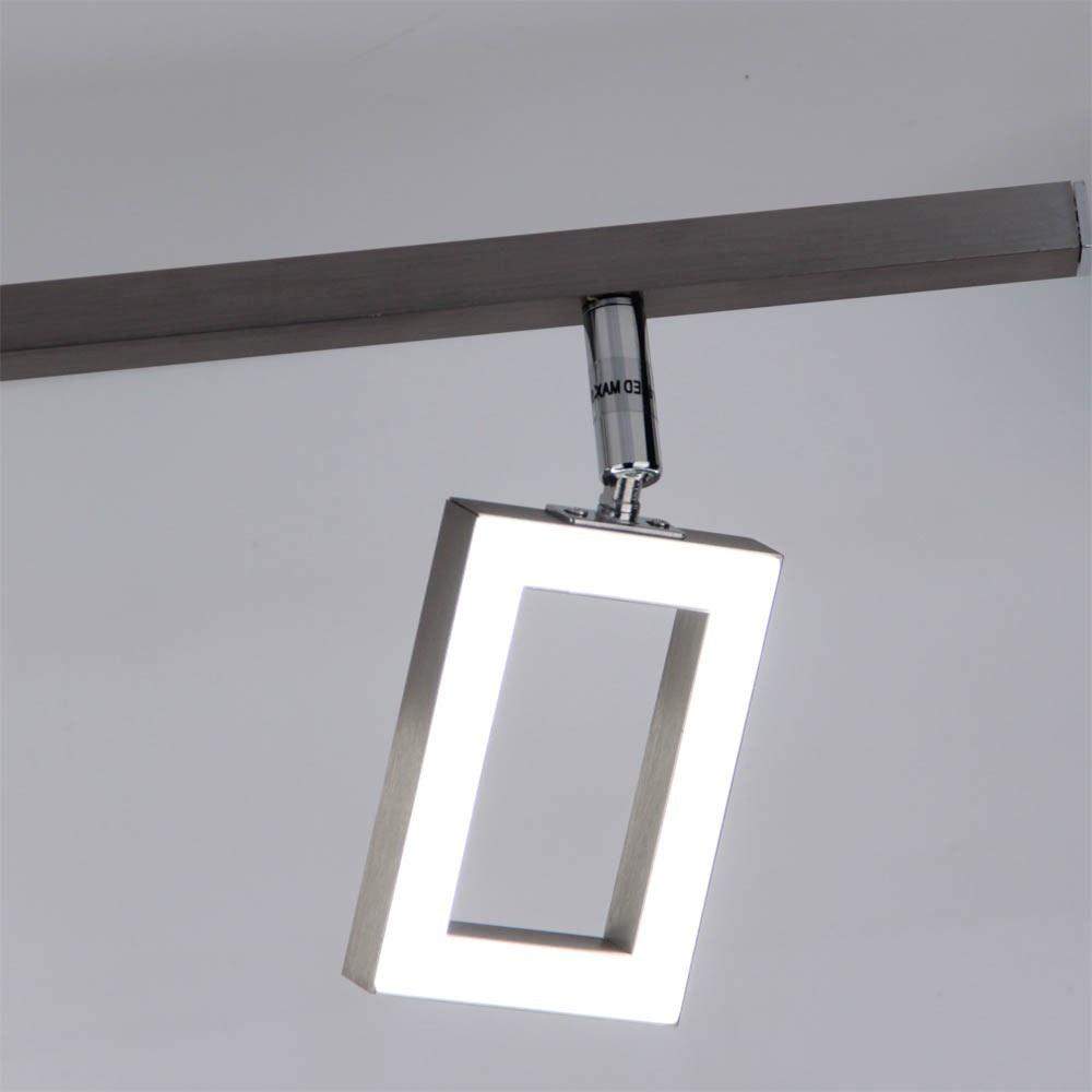 LED Schienensystem dreh & schwenkbar 8
