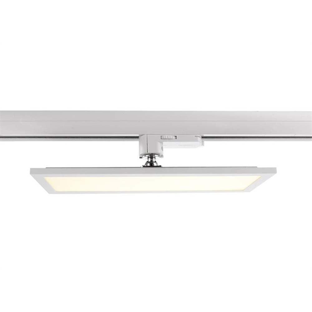 3-Phasen LED-Panel Flächenleuchte 1500lm Neutralweiß 2