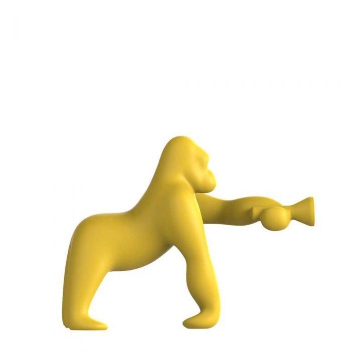 Qeeboo Kong XS Tischlampe Gorilla 5