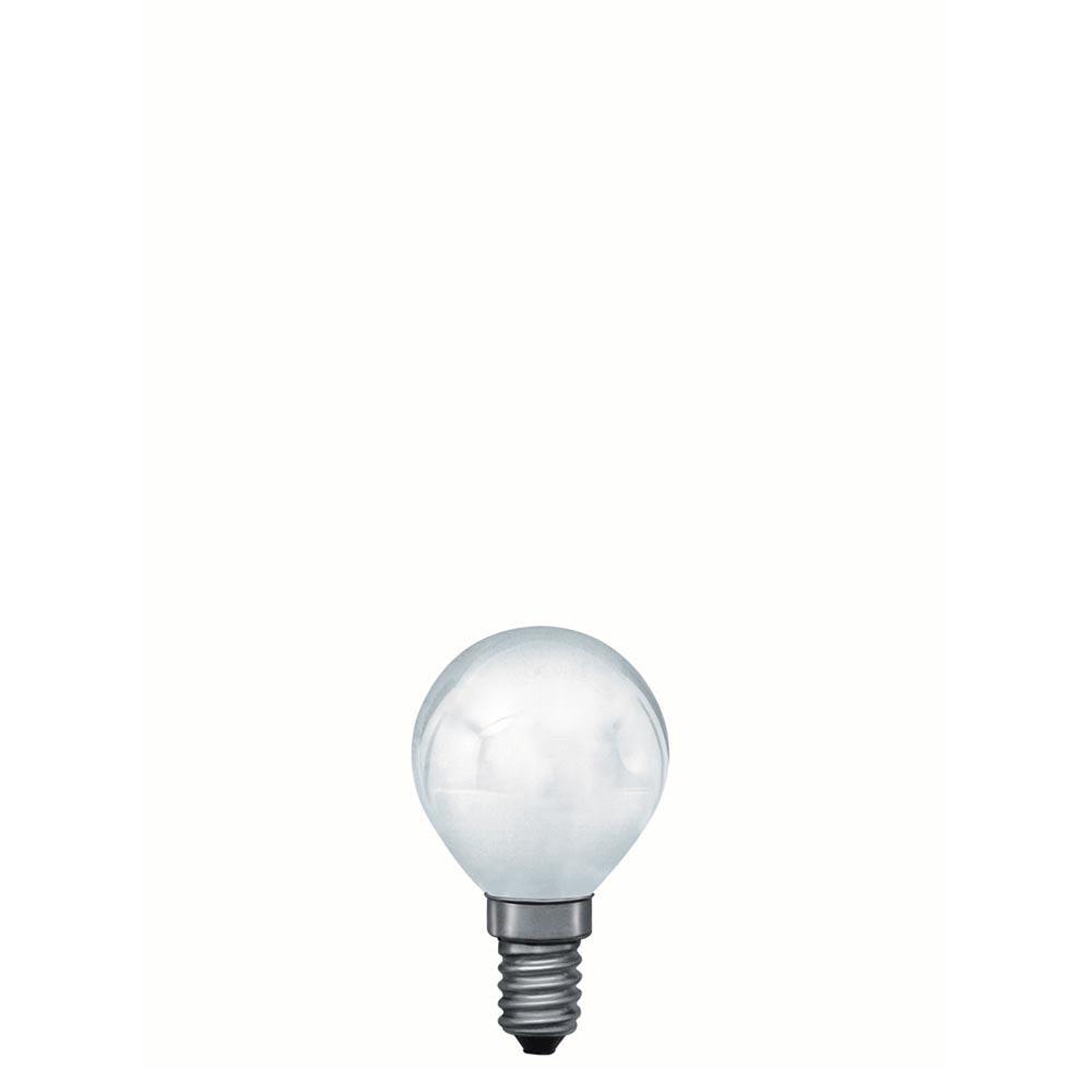 Tropfenlampe 8W E14 Imatt