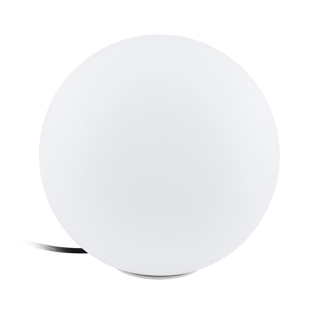 Connect LED Aussen-Bodenlampe Ø 30cm IP65 RGB + CCT 3
