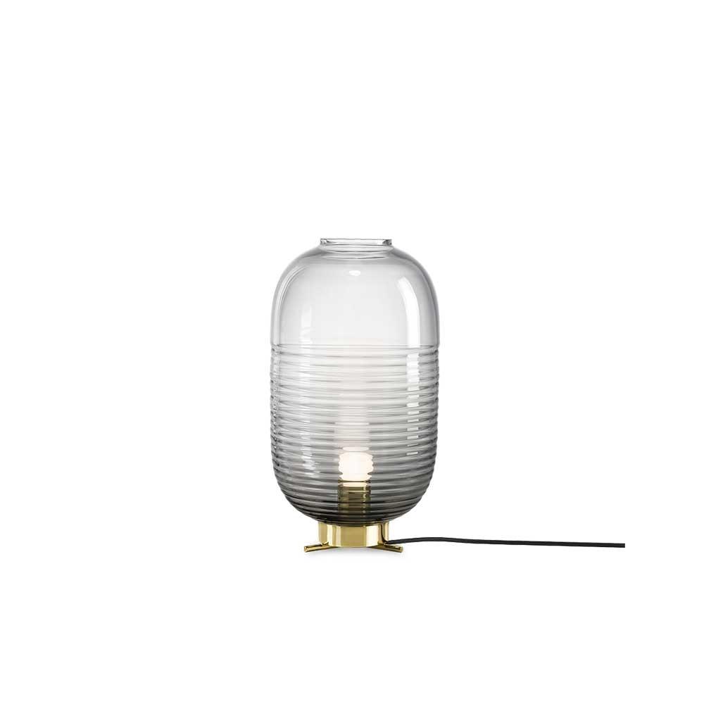 Bomma Glas-Tischlampe Lantern 1
