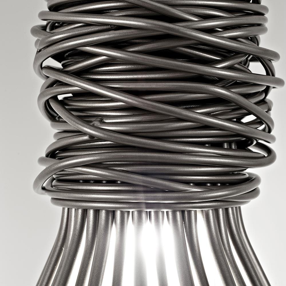Terzani Hugo Design-Stehlampe 192cm 2