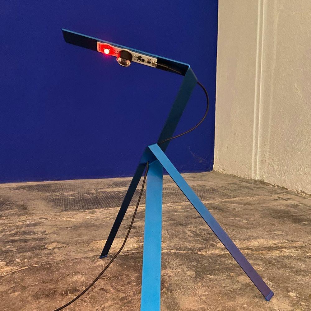 Ingo Maurer LED Tischleuchte Jetzt 2 2