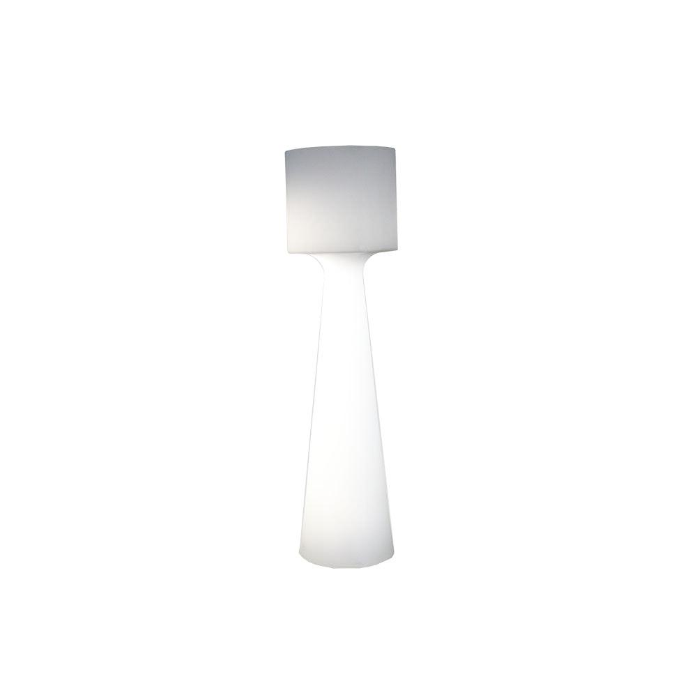 Licht-Trend LED-Außen-Stehleuchte Grace 170cm mit Akku und Fernbedienung  2