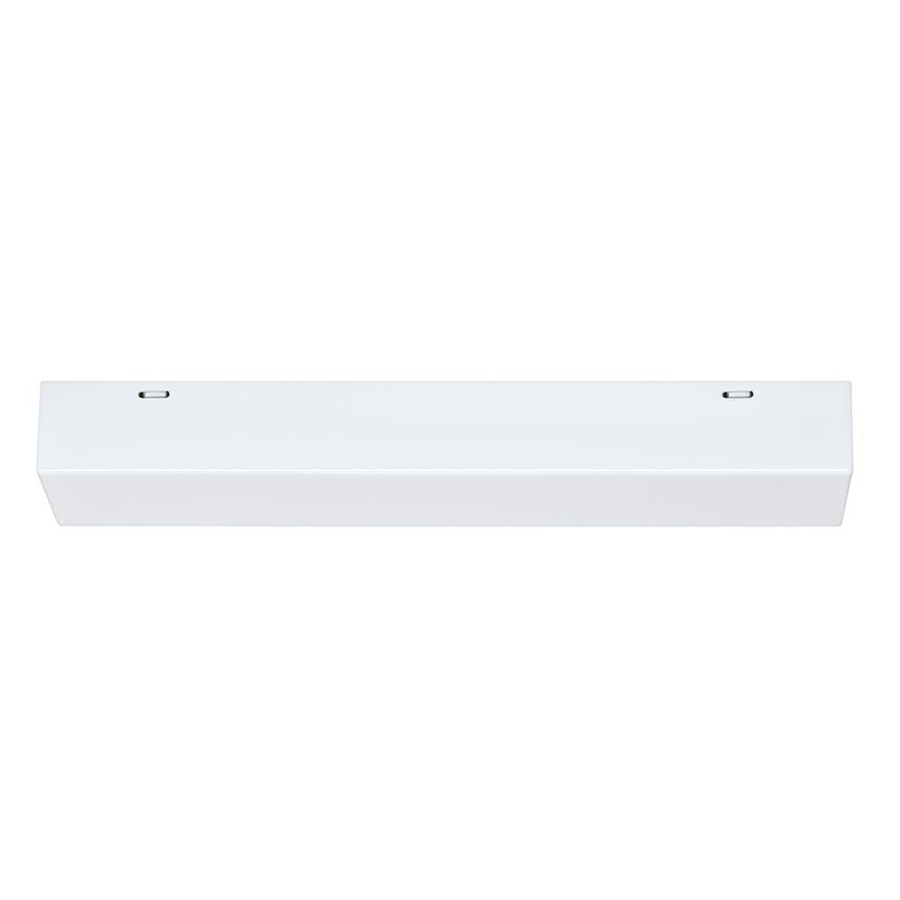 URail System Light&Easy Mittel-Einspeis. max. 1000W Weiß 1