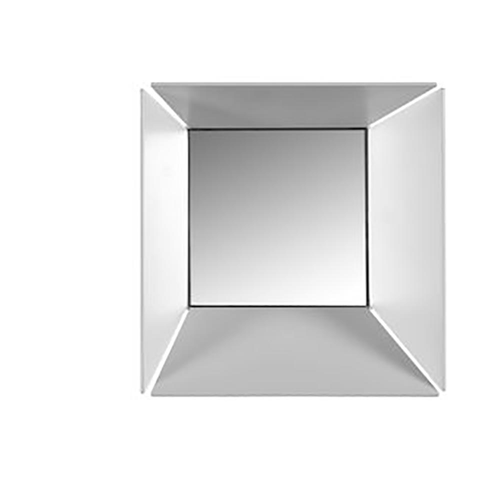 Karman Narcisio LED Spiegellampe Quadratisch 1