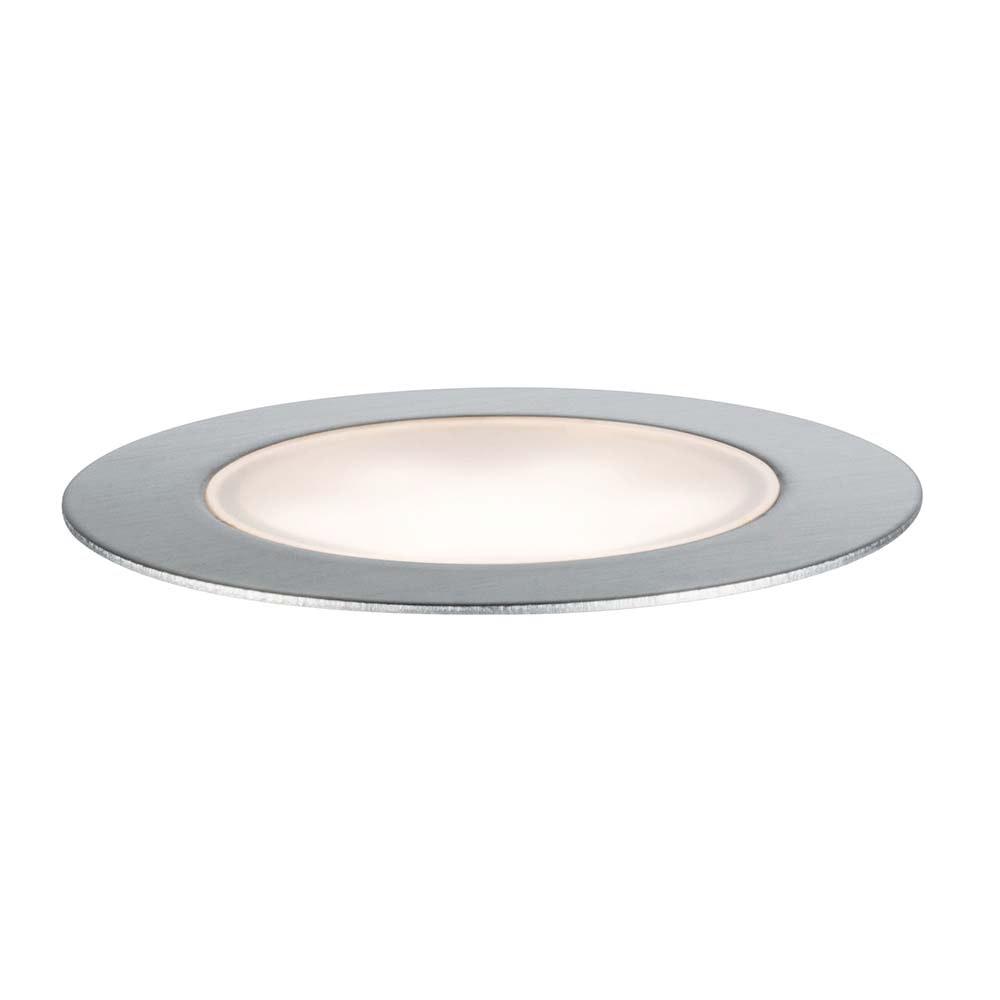LED Plug & Shine Floor Eco Basisset IP65 24V 3000K 3x1W 2