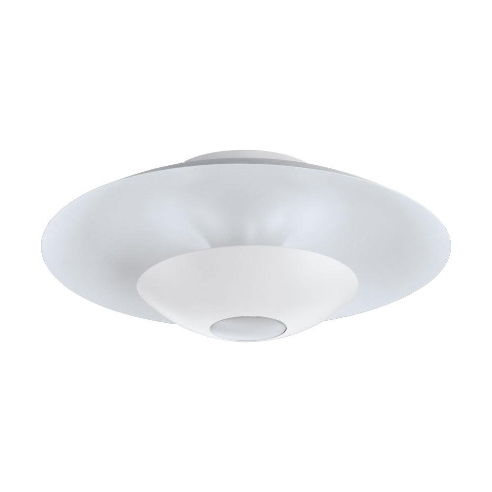 Deckenlampe Nuvano 1 Weiß