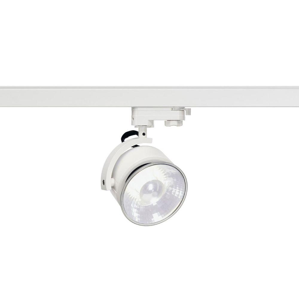 SLV SHOPLight GX53 ES111 Energiesparlampe 4000K 2