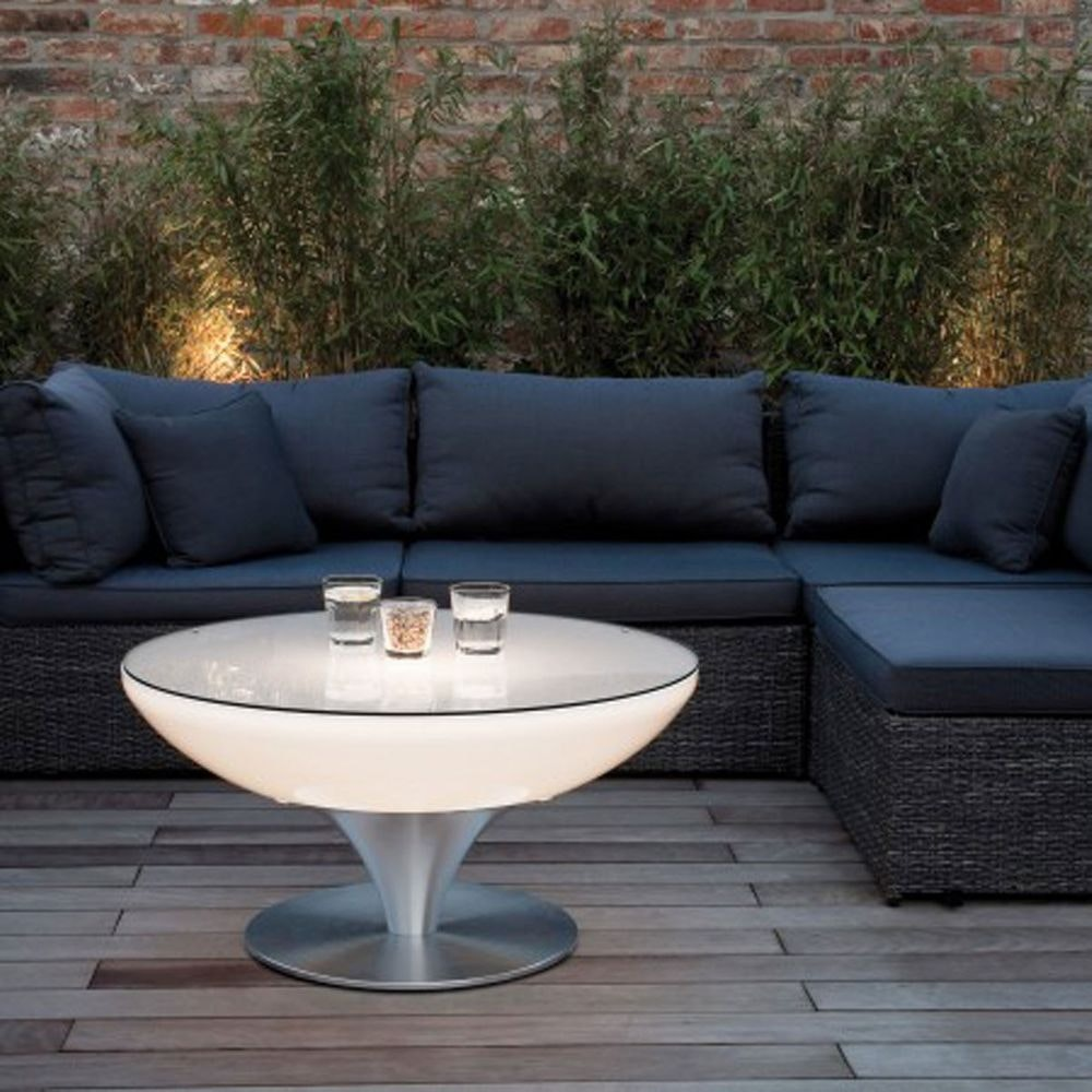 Moree Lounge Table Outdoor Tisch 45cm 1