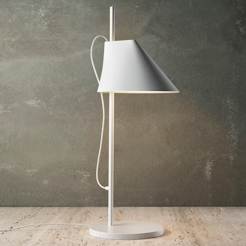 Louis Poulsen LED Tischlampe Yuh 6