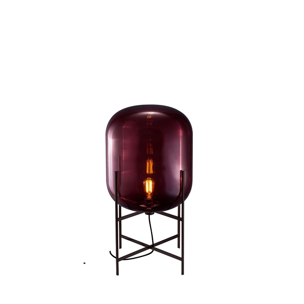Pulpo LED Tischlampe Oda Medium Ø 45cm H 85cm 20