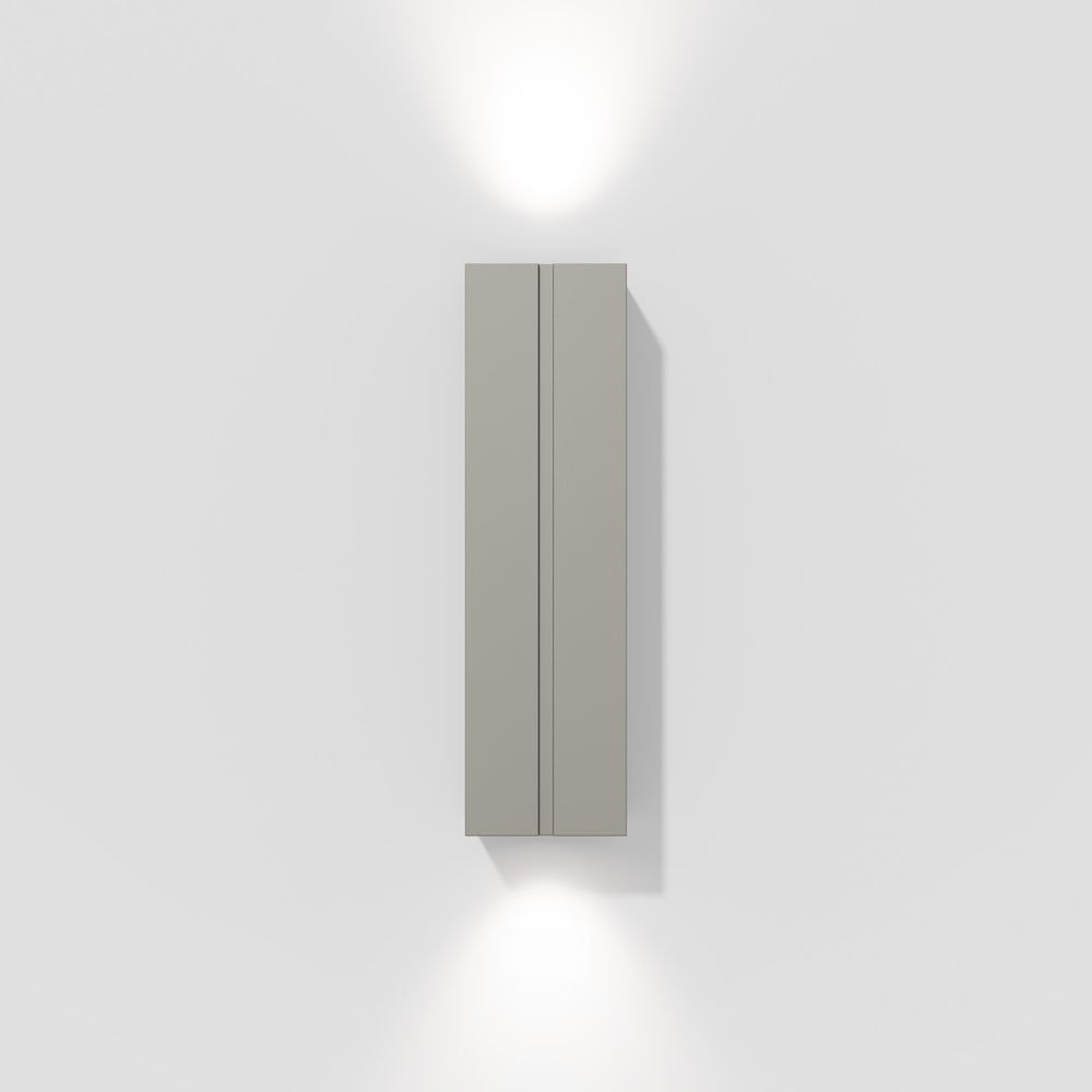 IP44.de Cut LED-Außenwandleuchte IP65 1