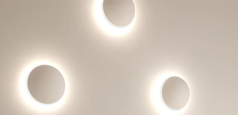 Wandlampen Küche