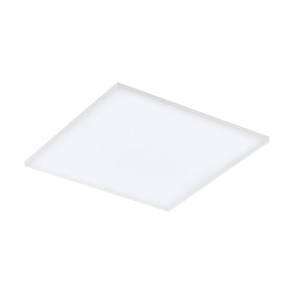 Q-Flat 2.0 rahmenlose LED Deckenleuchte 45 x 45cm 3000K thumbnail 3