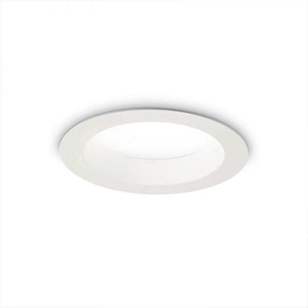 LED Downlight Basic M 30W Ø18,3cm 3000K 2