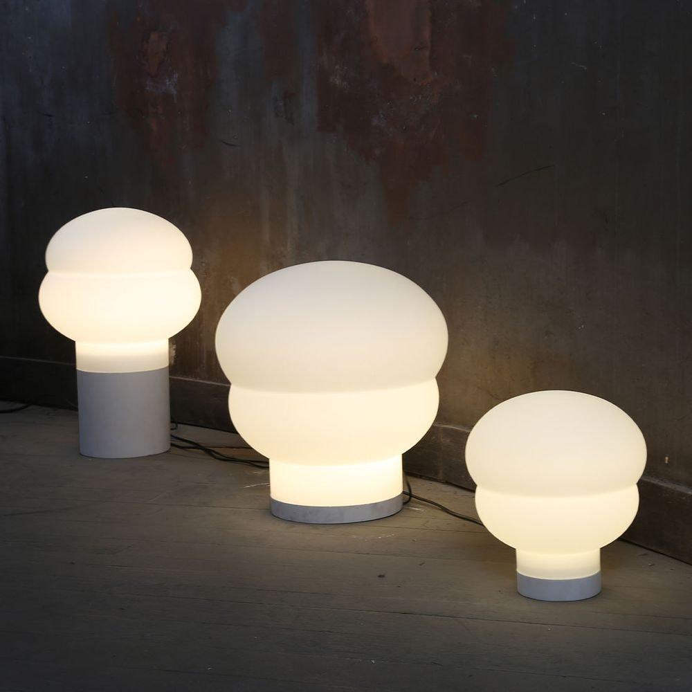 Pulpo LED Tischleuchte Kumo High Ø 35cm 3