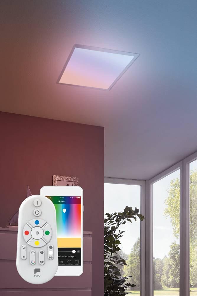 LED Panel Salobrena-A 45x45cm 5