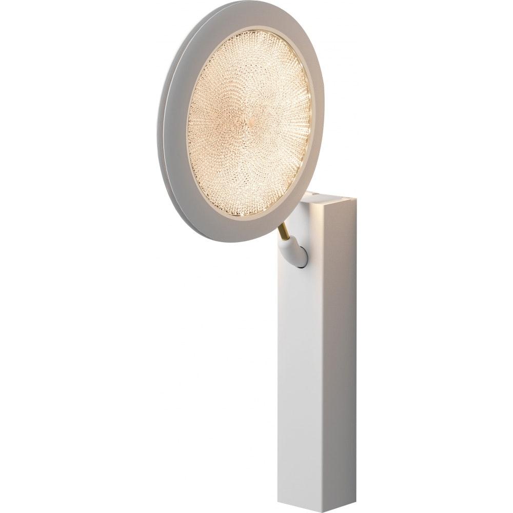 Luceplan LED Wandlampe Fly-Too 48cm 1