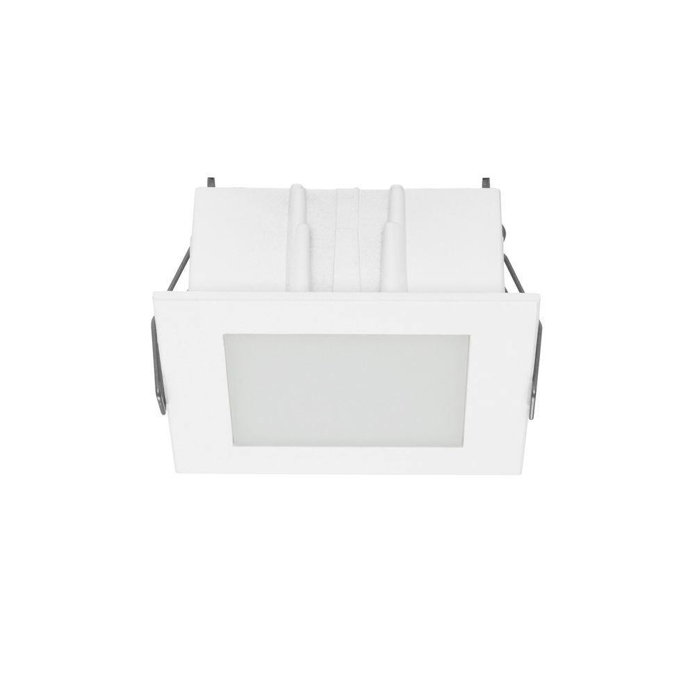 Linealight MiniWhite Q LED-Wandleuchte Weiß 2
